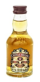 Chivas regal 12let 0,05l