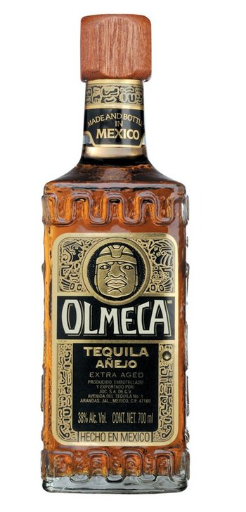 Olmeca Extra Aged tequila 0,7l