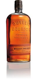 Bulleit Bourbone frontier whiskey