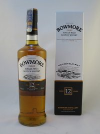 Bowmore 12let 0,7l