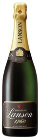 Lanson Black label brut
