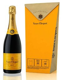 Veuve Clicquot Letter Box