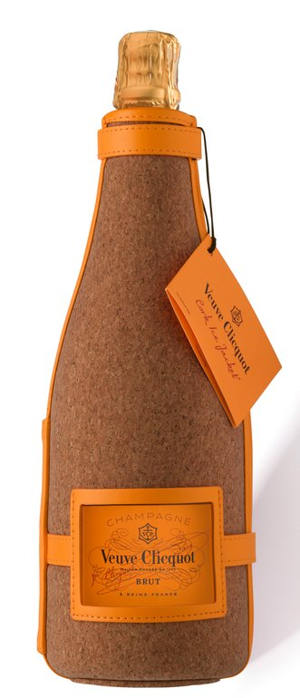 Veuve Clicquot Brut Cork Ice Jacket