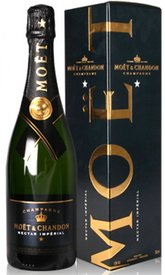 Moet & Chandon Nectar Demi Sec Imp.0,75l GB