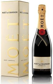 Moet & Chandon Brut Imperial 0,75l GB