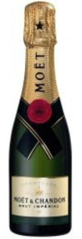 Moet Chandon Imperial brut 0,2l