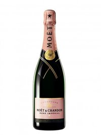 Moet & Chandon Rose Brut Imperial 0,75l