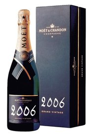 Moet & Chandon Grand Vintage Brut 2012 0,75l