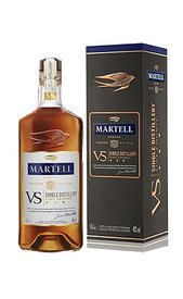 Martell VS single distillery 0,7l