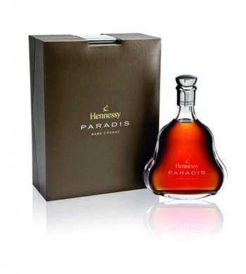 Hennessy Paradise 0,7l