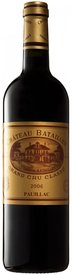 Chateau Batailley Grand Cru Classé 2013
