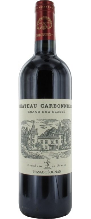 Chateau Carbonnieux Grand Cru Classe 2014