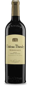 Chateau Thieuley Rouge AOC 2014