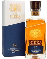 The Nikka 12YO GB