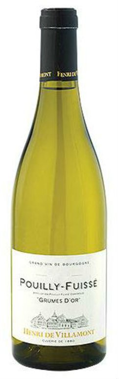 Pouilly-Fuisse 2013