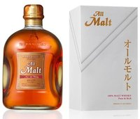 Nikka All Malt whisky 0,7l