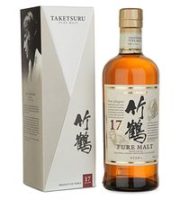 Taketsuru Pure Malt 17 yo