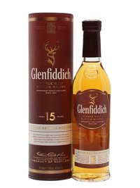 Glenfiddich 15let 0,7l