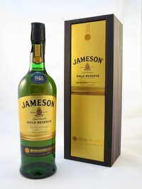 Jameson Gold Reserva 0,7l