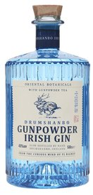 Gunpowder Irish gin 43% 0,7l