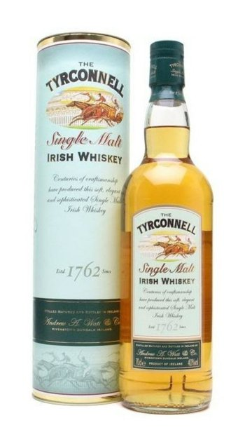 The Tyrconnell 0,7l