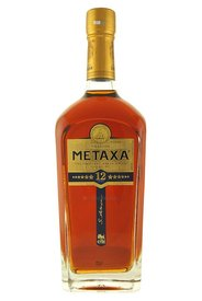 Metaxa 12* GB 0,7l