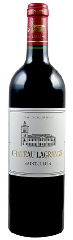 Chateau Lagrange Grand Cru Clasee 2014