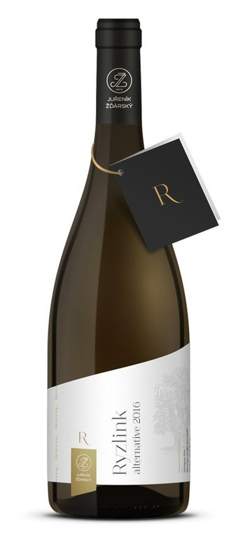 Ryzlink Alternative RESERVA 2016