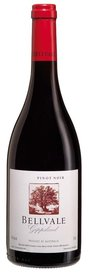 Bellvale The Quercus Pinot noir 2008