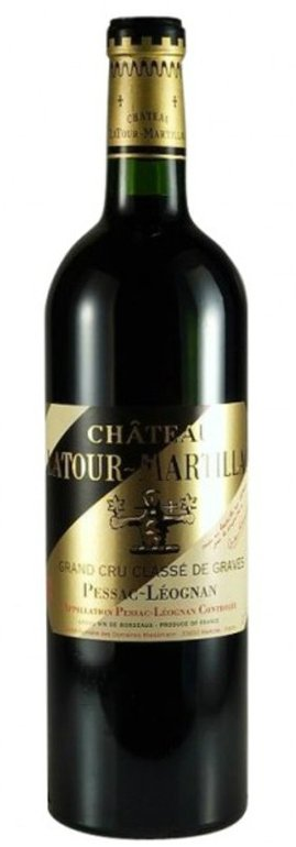 Chateau Latour-Martillac Grand Cru 2013