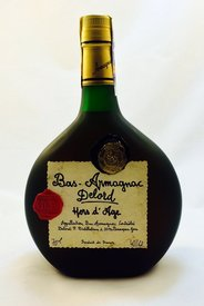 Armagnac Delord Horse d Age