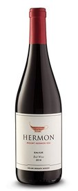 Mount Hermon Red 2015