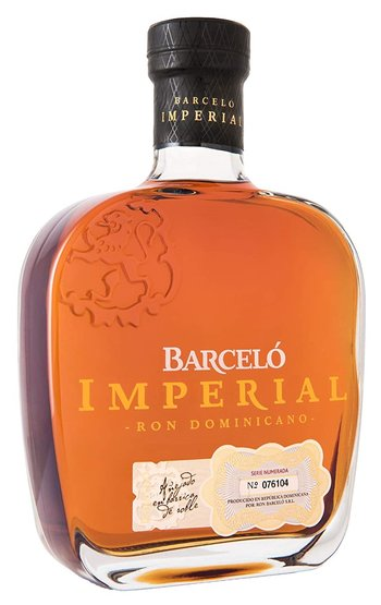 Ron Barcelo Imperial 0,7l