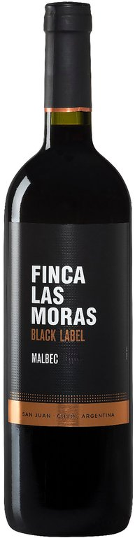 Malbec Black Label 2017