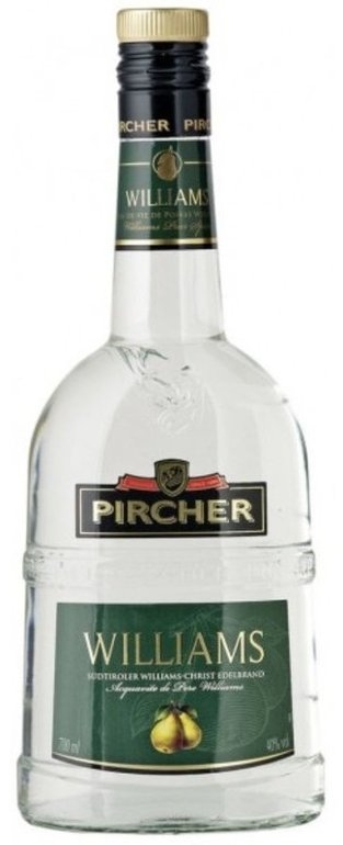 Pircher Williams Hruskovice 0,7l