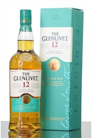 Glenlivet 12let single malt 0,7l