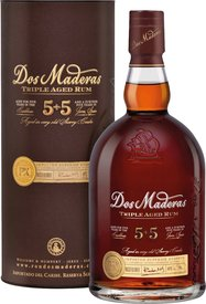 Dos Maderas P.X.10 YO Old Reserve 0,7l