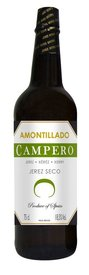 Campero Amontillado Sherry