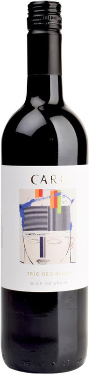 Care Varietales Red Blend 2016