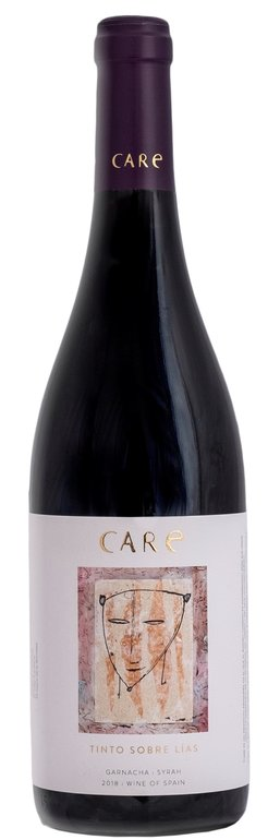 Care Tinto Roble Garnacha - Syrah 2016