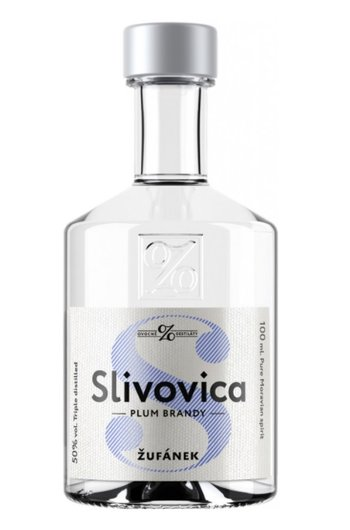 Slivovice 0,1l 50%