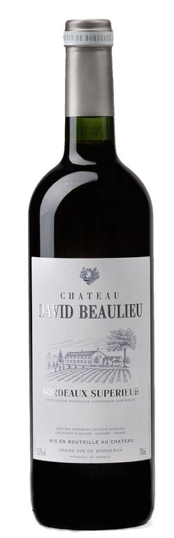 Chateau David Beaulieu 2015