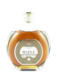 Original Canadian Maple liquerur