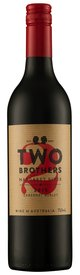 Two Brothers Cabernet Sauvignon/Merlot 2011